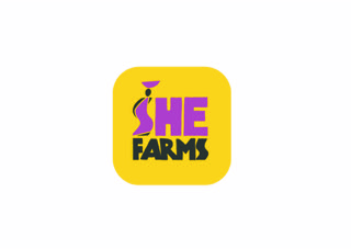 Logo SheFarms